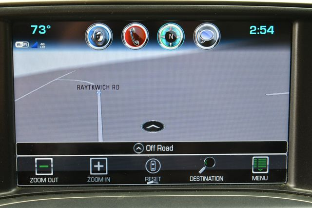 2017 Chevrolet Silverado 1500 LTZ 4WD Naugatuck, Connecticut 26