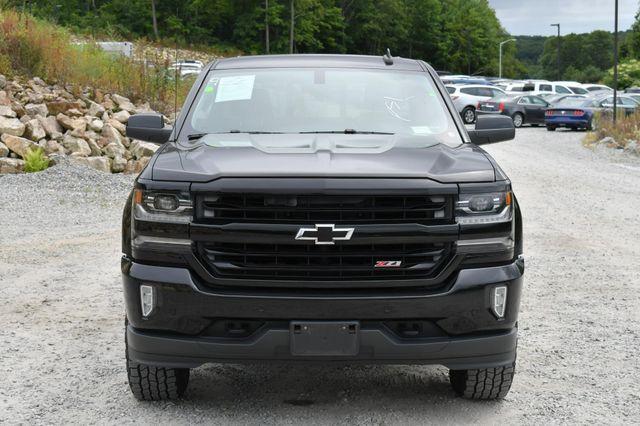 2017 Chevrolet Silverado 1500 LTZ 4WD Naugatuck, Connecticut 9