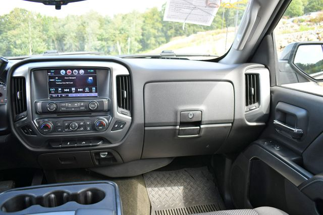 2017 Chevrolet Silverado 1500 LT Naugatuck, Connecticut 19