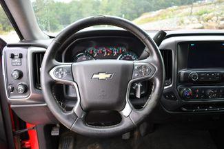 2017 Chevrolet Silverado 1500 LT Naugatuck, Connecticut 22