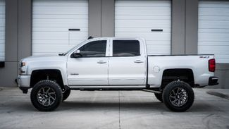 2017 Chevrolet Silverado 1500 LT LIFTED 8 INCHES in New Braunfels TX, 78130