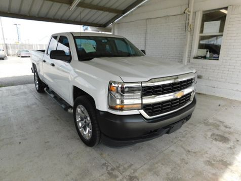 2017 Chevrolet Silverado 1500 Work Truck in New Braunfels