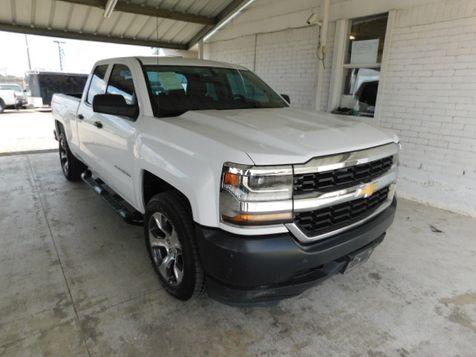 2017 Chevrolet Silverado 1500 Work Truck in New Braunfels