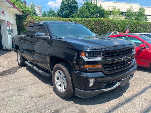 2017 Chevrolet Silverado Z71 in New Rochelle, NY 10801