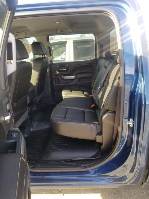 2017 Chevrolet Silverado 1500 LT Newport, VT 3