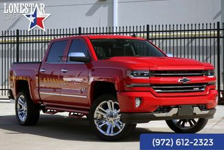 2017 Chevrolet Silverado 1500 LTZ Z71 Clean Carfax One Owner in Plano Texas, 75093