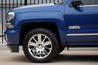 2017 Chevrolet Silverado 1500 High Country * 4x4 * SUNROOF * High Desert Pkg * Plano, Texas 36