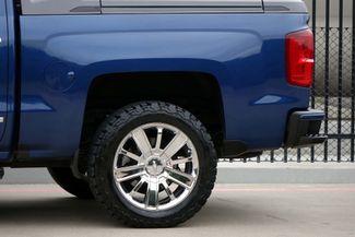 2017 Chevrolet Silverado 1500 High Country * 4x4 * SUNROOF * High Desert Pkg * Plano, Texas 37