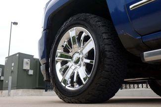 2017 Chevrolet Silverado 1500 High Country * 4x4 * SUNROOF * High Desert Pkg * Plano, Texas 42