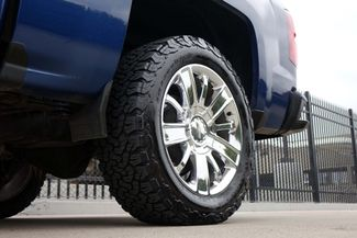 2017 Chevrolet Silverado 1500 High Country * 4x4 * SUNROOF * High Desert Pkg * Plano, Texas 45