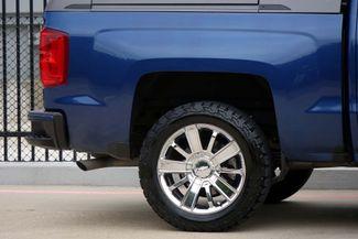 2017 Chevrolet Silverado 1500 High Country * 4x4 * SUNROOF * High Desert Pkg * Plano, Texas 34