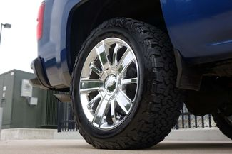 2017 Chevrolet Silverado 1500 High Country * 4x4 * SUNROOF * High Desert Pkg * Plano, Texas 44