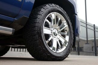 2017 Chevrolet Silverado 1500 High Country * 4x4 * SUNROOF * High Desert Pkg * Plano, Texas 43