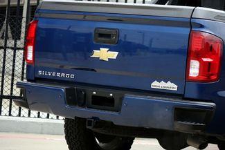 2017 Chevrolet Silverado 1500 High Country * 4x4 * SUNROOF * High Desert Pkg * Plano, Texas 32
