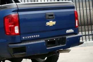 2017 Chevrolet Silverado 1500 High Country * 4x4 * SUNROOF * High Desert Pkg * Plano, Texas 33