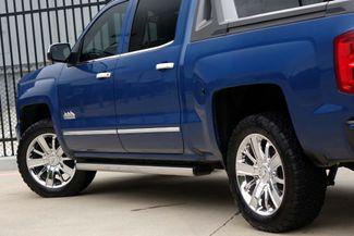 2017 Chevrolet Silverado 1500 High Country * 4x4 * SUNROOF * High Desert Pkg * Plano, Texas 31