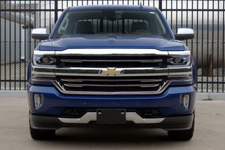 2017 Chevrolet Silverado 1500 High Country * 4x4 * SUNROOF * High Desert Pkg * Plano, Texas 6