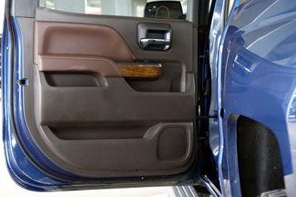 2017 Chevrolet Silverado 1500 High Country * 4x4 * SUNROOF * High Desert Pkg * Plano, Texas 48