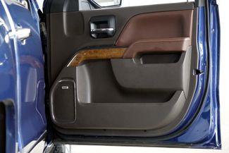 2017 Chevrolet Silverado 1500 High Country * 4x4 * SUNROOF * High Desert Pkg * Plano, Texas 47