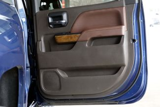 2017 Chevrolet Silverado 1500 High Country * 4x4 * SUNROOF * High Desert Pkg * Plano, Texas 49