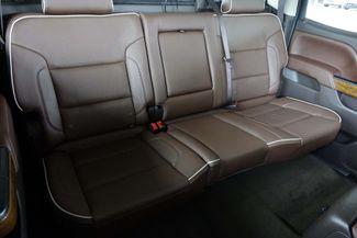 2017 Chevrolet Silverado 1500 High Country * 4x4 * SUNROOF * High Desert Pkg * Plano, Texas 20