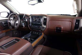 2017 Chevrolet Silverado 1500 High Country * 4x4 * SUNROOF * High Desert Pkg * Plano, Texas 17