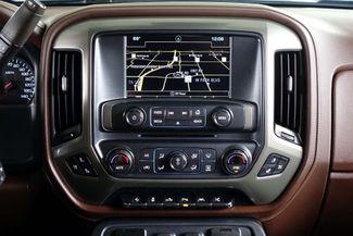 2017 Chevrolet Silverado 1500 High Country * 4x4 * SUNROOF * High Desert Pkg * Plano, Texas 22