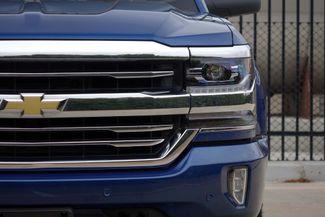 2017 Chevrolet Silverado 1500 High Country * 4x4 * SUNROOF * High Desert Pkg * Plano, Texas 41