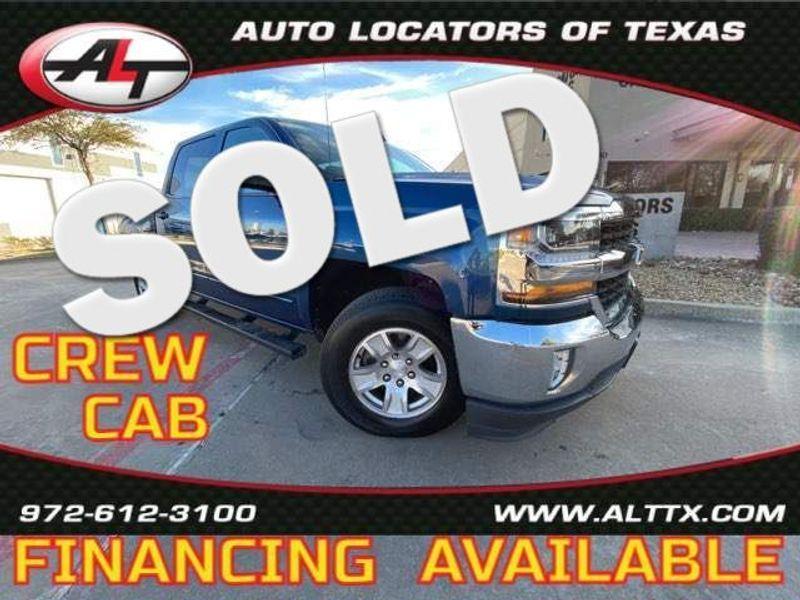 2017 Chevrolet Silverado 1500 LT | Plano, TX | Consign My Vehicle in Plano TX