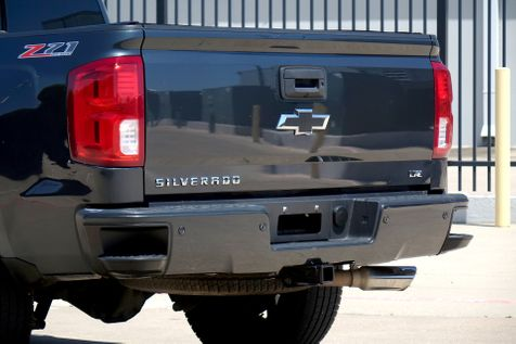2017 Chevrolet Silverado 1500 LTZ 4x4 LTZ | Plano, TX | Carrick's Autos in Plano, TX