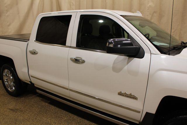 2017 Chevrolet Silverado 1500 4x4 High Country 6.2L in Roscoe, IL 61073