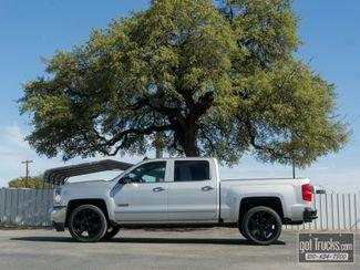 2017 Chevrolet Silverado 1500 Crew Cab LTZ 6.2L V8 in San Antonio, Texas 78217