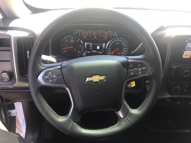 2017 Chevrolet Silverado 1500 LT in San Antonio, TX 78212