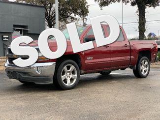 2017 Chevrolet Silverado 1500 LT in San Antonio, TX 78233