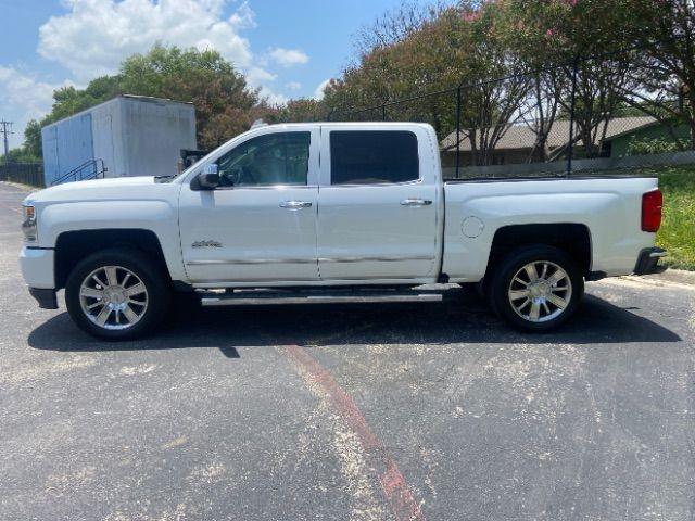 2017 Chevrolet Silverado 1500 High Country in San Antonio, TX 78233