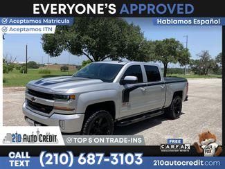 2017 Chevrolet Silverado 1500 LT in San Antonio, TX 78237