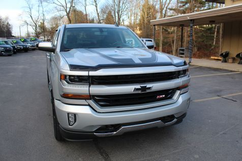 2017 Chevrolet Silverado 1500 LT in Shavertown