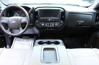 2017 Chevrolet Silverado 1500 Custom  city PA  Carmix Auto Sales  in Shavertown, PA