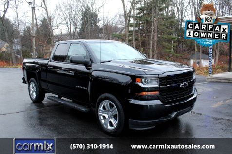 2017 Chevrolet Silverado 1500 Custom in Shavertown