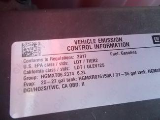 2017 Chevrolet Silverado 1500 LTZ Shelbyville, TN 22