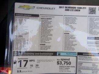 2017 Chevrolet Silverado 1500 LTZ Shelbyville, TN 27
