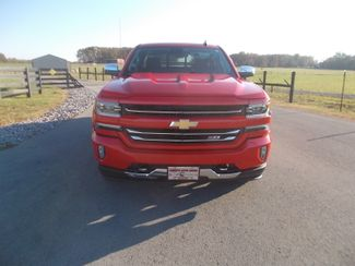 2017 Chevrolet Silverado 1500 LTZ Shelbyville, TN 7