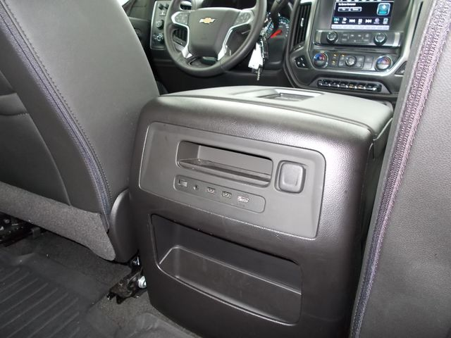 2017 Chevrolet Silverado 1500 LTZ Shelbyville, TN 26