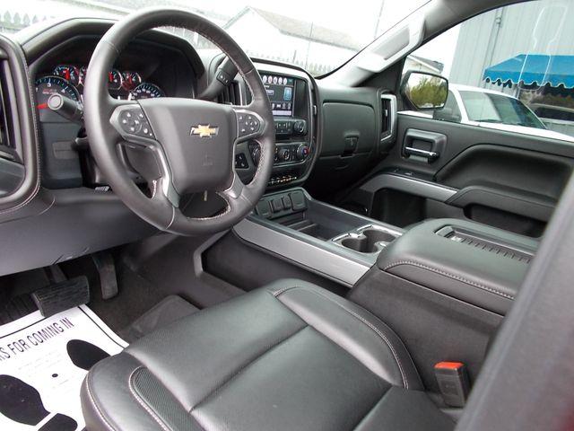 2017 Chevrolet Silverado 1500 LTZ Shelbyville, TN 28