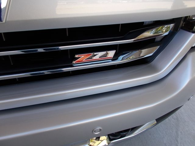 2017 Chevrolet Silverado 1500 LTZ Shelbyville, TN 20