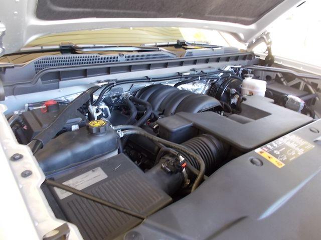 2017 Chevrolet Silverado 1500 LTZ Shelbyville, TN 23