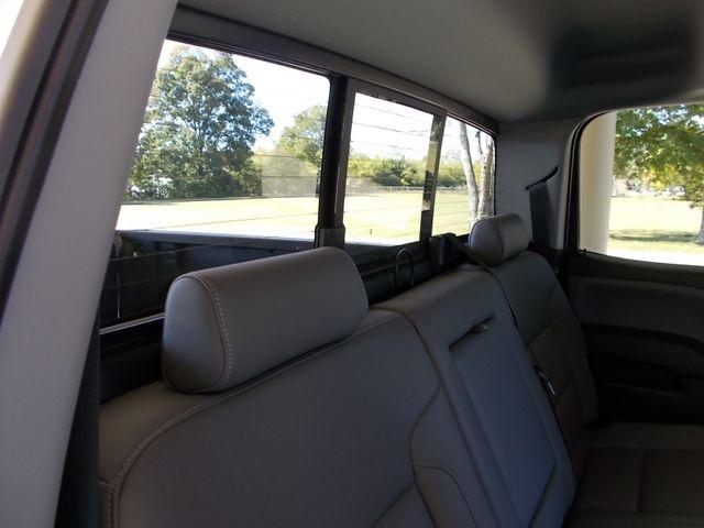 2017 Chevrolet Silverado 1500 LTZ Shelbyville, TN 33