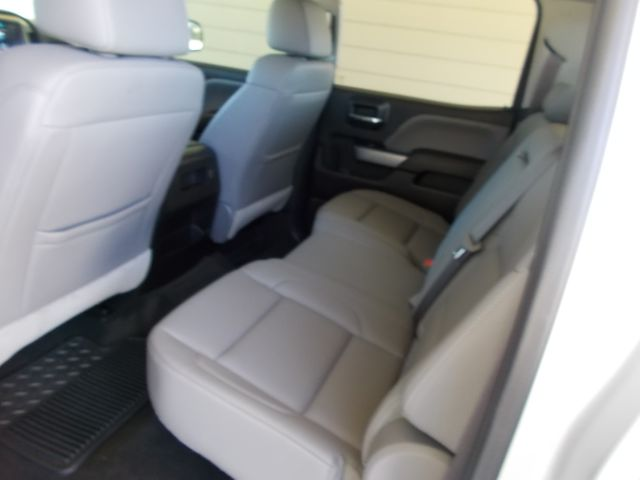 2017 Chevrolet Silverado 1500 LTZ Shelbyville, TN 35
