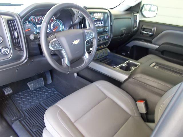 2017 Chevrolet Silverado 1500 LTZ Shelbyville, TN 37