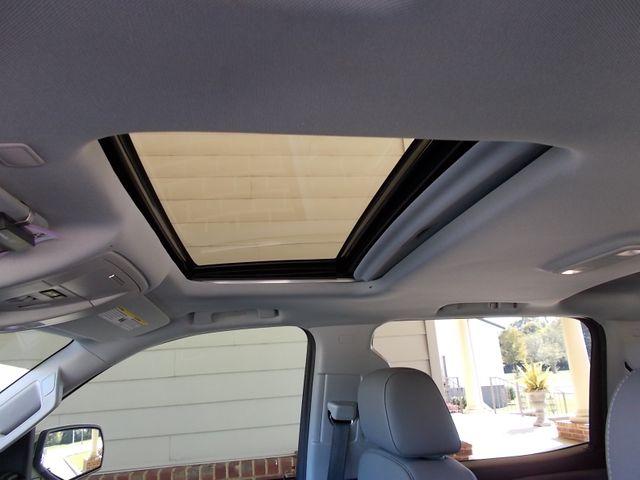 2017 Chevrolet Silverado 1500 LTZ Shelbyville, TN 38